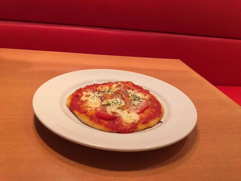 ベルテンポ|ミニピザ